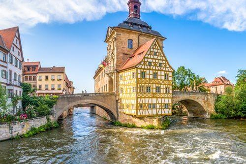 Schnitzeljagd Bamberg und Pubcrawl Bamberg