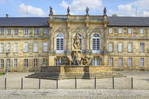 Stadtrallye Bayreuth