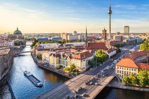 Stadtrallyes europaweit