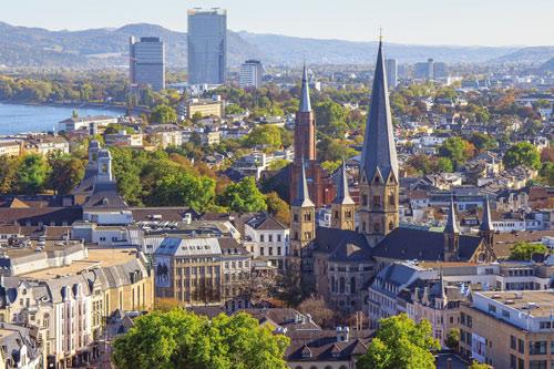 Schnitzeljagd Bonn und Pubcrawl Bonn