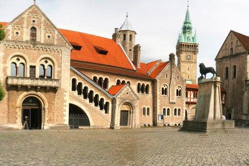 Stadtrallye Braunschweig