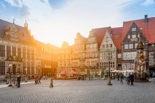 Schnitzeljagd Bremen und Pubcrawl Bremen