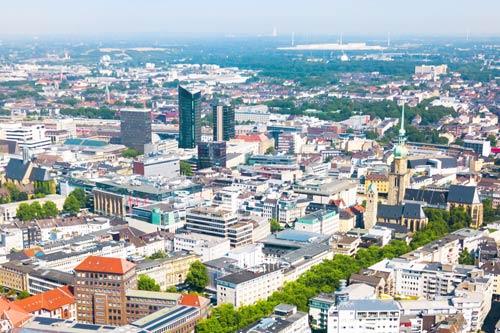 Stadtrallye Dortmund
