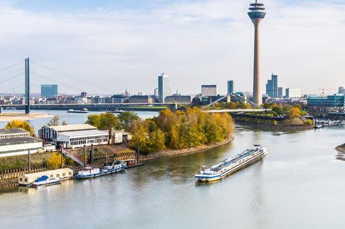 Schnitzeljagd Düsseldorf und Pubcrawl Düsseldorf