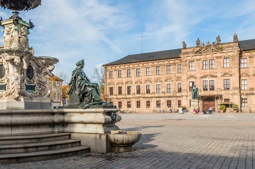 Stadtrallye Erlangen