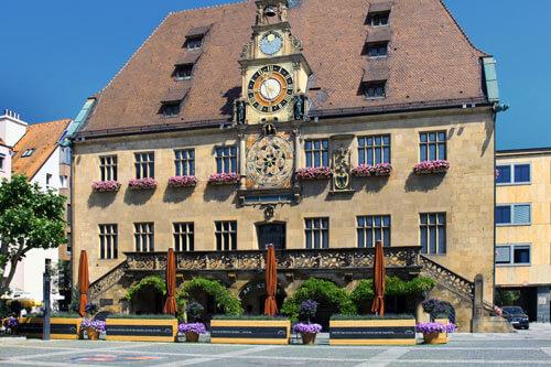 Stadtrallye Heilbronn