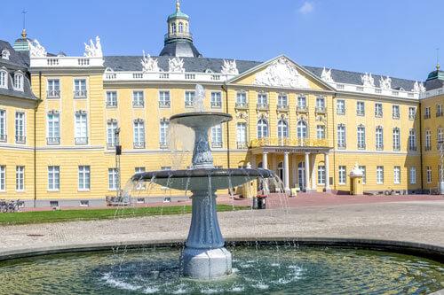 Stadtrallye Karlsruhe