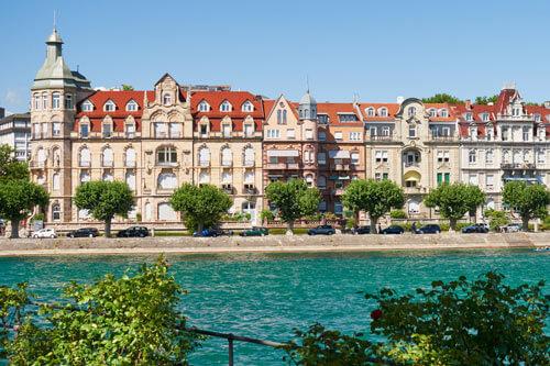 Stadtrallye Konstanz