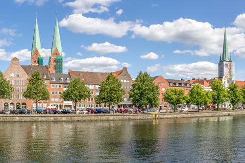 Stadtrallye Lübeck
