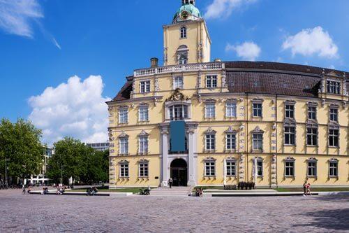 iPad Stadtrallye in Oldenburg