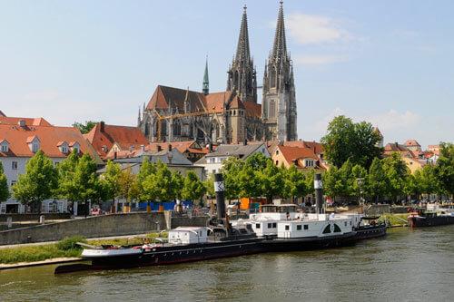 Stadtrallye Regensburg