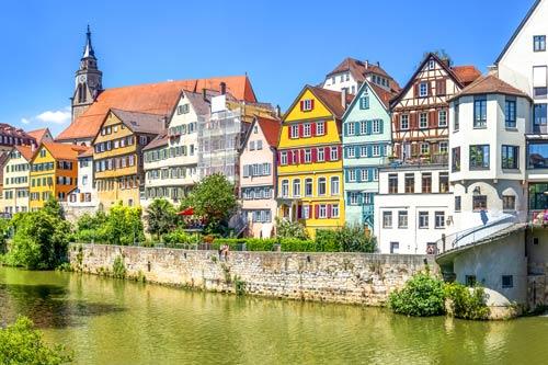 iPad Stadtrallye in Tübingen