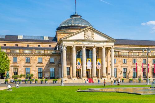 Schnitzeljagd Wiesbaden und Pubcrawl Wiesbaden
