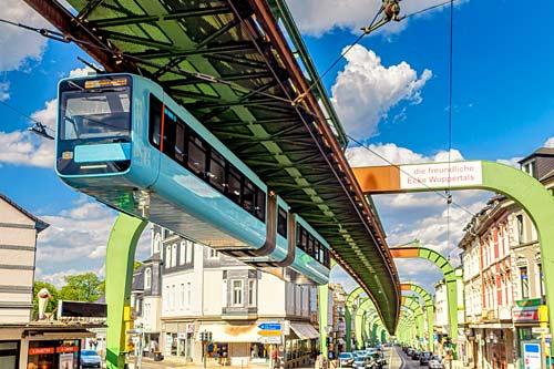 Stadtrallye Wuppertal
